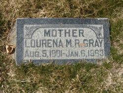 Lourena Martha <i>Roueche</i> Gray