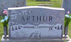 Katherine Maxine <i>Cales</i> Arthur