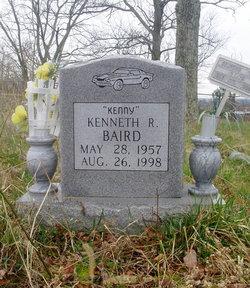 Kenneth R. Kenny Baird