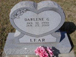 Darlene G. Lear