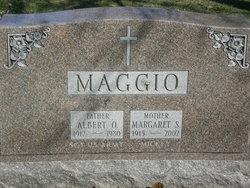 Albert O. Maggio
