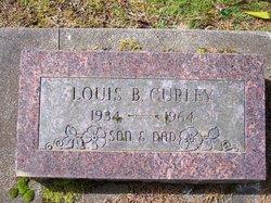 Louis B Curley