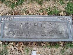 Charles L Achor, Jr