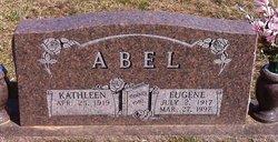 Kathleen Abel