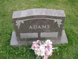 Wendell Shorey Adams