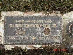 Glenn Edward Cox, Sr
