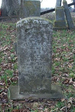 Willey H. Wikel