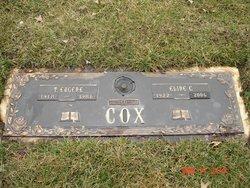 Thomas Eugene Cox