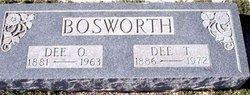 Dee <i>Trimble</i> Bosworth