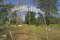 Holland Quarters Cemetery