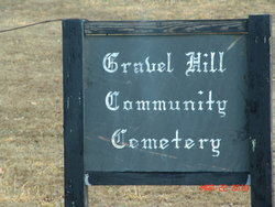 Gravel Hill Community Cemetery
