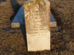 Charles Howard Crow