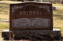 Clarence L Kaldahl