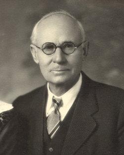 James Willard Hubbard