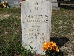 Charles W. Bojkovsky