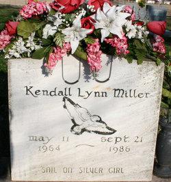 Kendall Lynn Miller