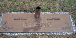 Ross Edwin DeLong, Sr