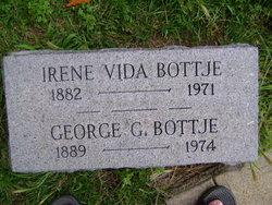 George G Bottje