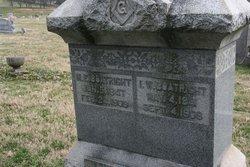Isaac Washington Boatright