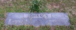 Lois <i>Blackstock</i> Johnson