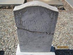 Dicey Ann Beamon