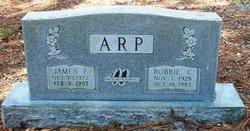 James Franklin Arp