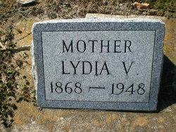 Lydia Virginia <i>Wampler</i> Wetsel