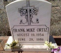 Frank Mike Ortiz