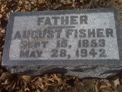 August Fisher