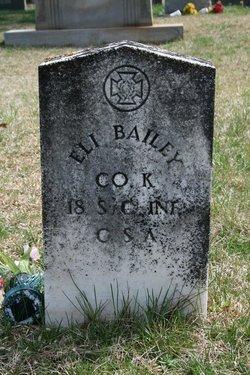 Eli Bailey