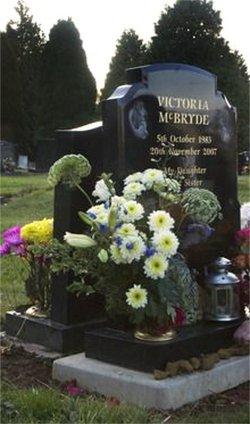 Victoria McBryde