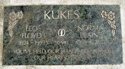Leo Floyd Kukes
