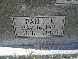Paul Josserand Rainey, Sr