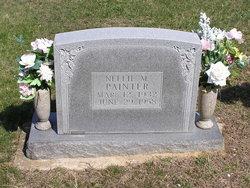 Nellie M Painter