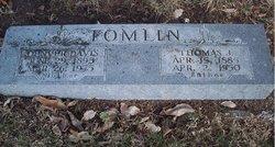Denver Tomlin