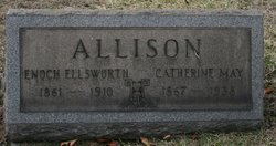 Enoch Ellsworth Allison