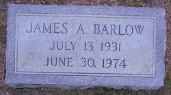 James A Barlow