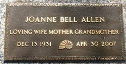 Joanne <i>Bell</i> Allen