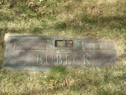 Mae E. Dixie Bubeck