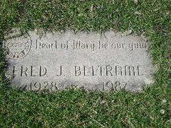 Fred J. Beltrame
