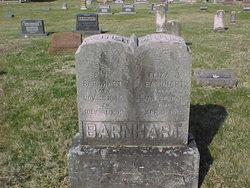 Elizabeth Jane Eliza <i>Cowen</i> Barnhart