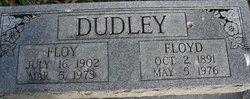 Floy Opal <i>Byrd</i> Dudley