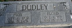 Floyd Jesse Dudley