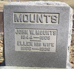 Ellen Mounts
