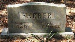 Dorothy C Barber