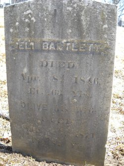 Olive <i>Hall</i> Bartlett