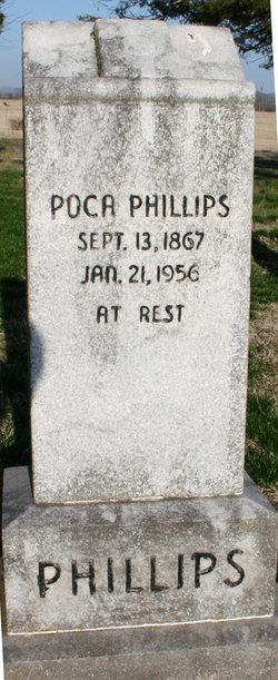 Poca Phillips