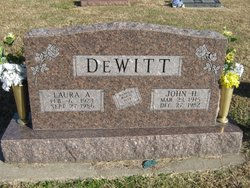 John H. DeWitt
