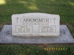 Glenn Oliver Arrowsmith