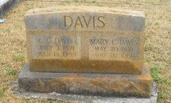 G. C. Davis
